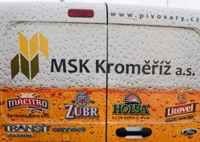 MSK Kroměříž a.s.